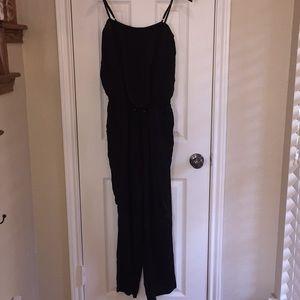 JCREW black jumper NWT size M